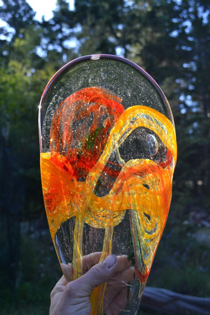 GlassDetail